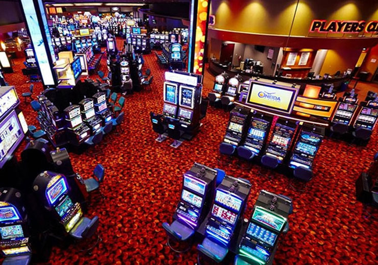 Oneida casino gb wi