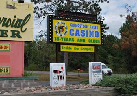 Largest Casinos in Hayward