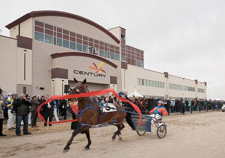 Calgary Century Casino