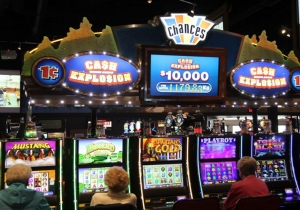 Casinos In British Columbia
