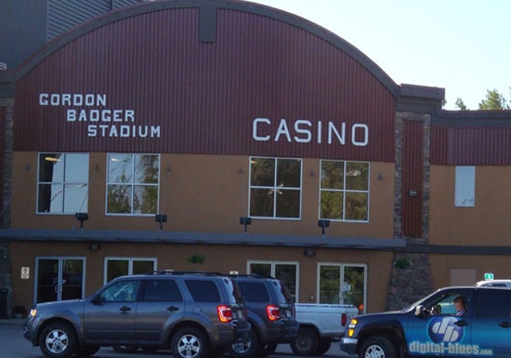The Pines Casino & Evergreen Park