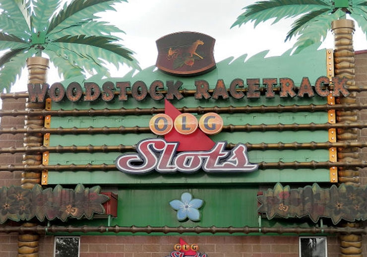 olg slots and casinos