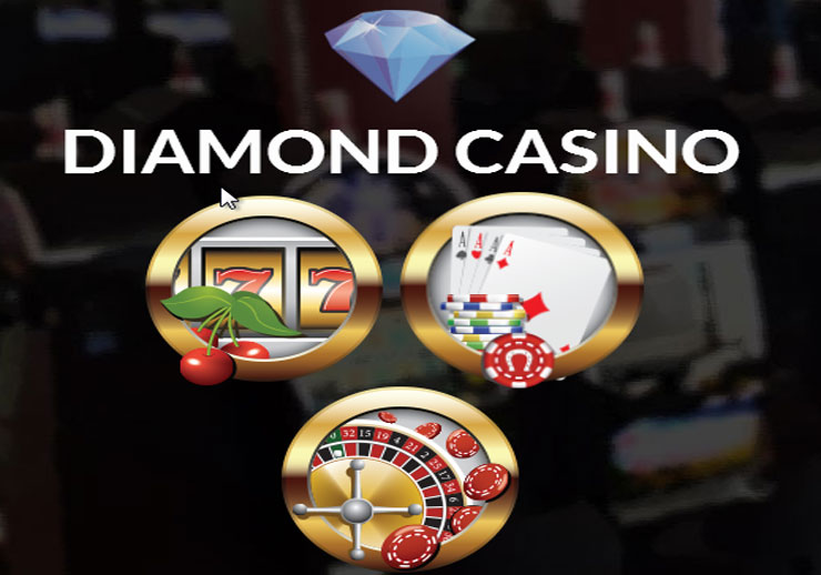 Diamond Casino Philipsburg Sint Maarten