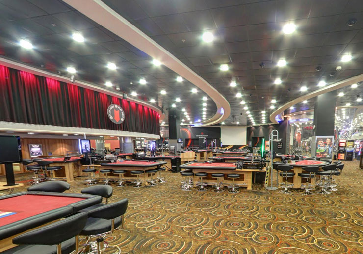 Genting Club Star City Casino Birmingham