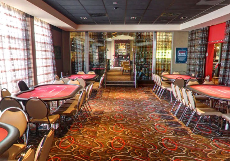 Genting Club Casino Southport