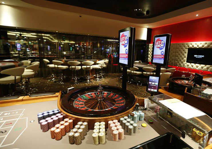 Rent roulette table toronto
