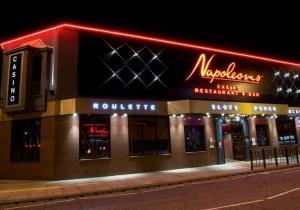 Napoleons casino hull poker results slot machine gambling online free