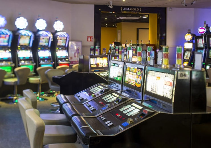 Casino JOA d'Uriage