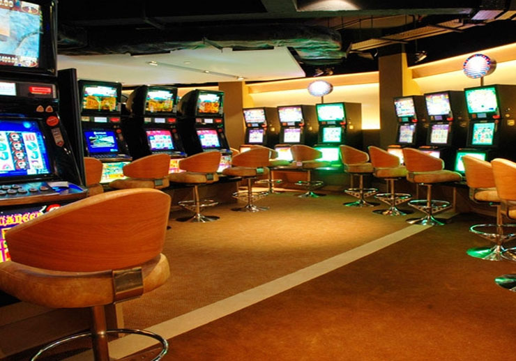 Mocha Casino Hotel Royal Macau