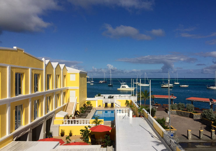 Casino & Hotel Caravelle Christiansted, Saint Croix