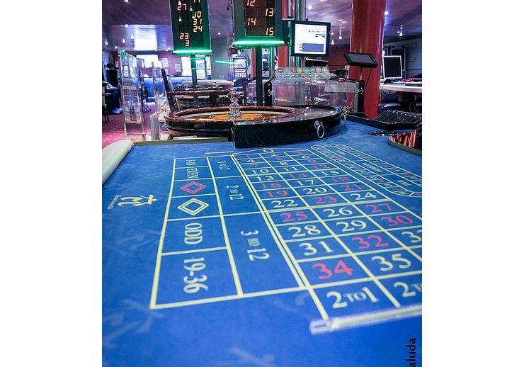 cork casino