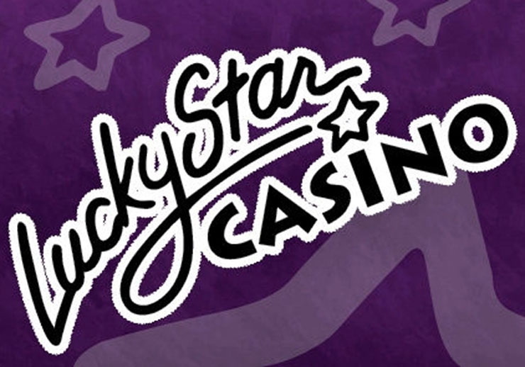 Hammon Lucky Star Casino