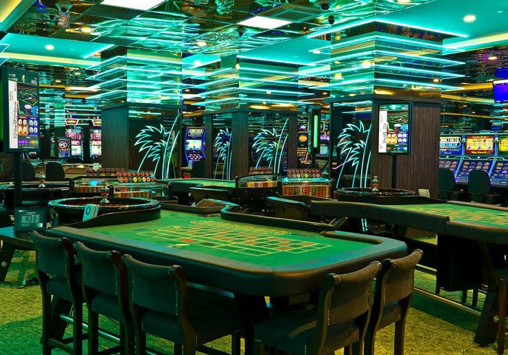 budapest casino