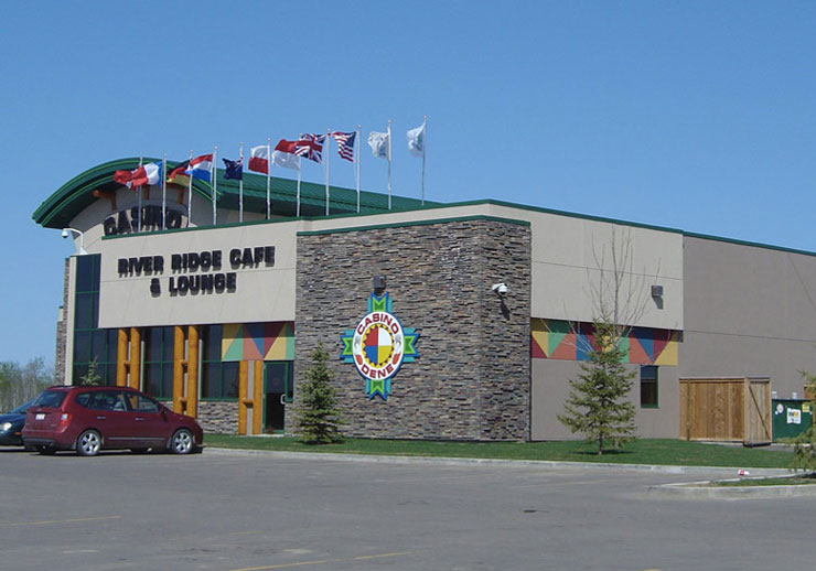 Cold Lake Casino Dene