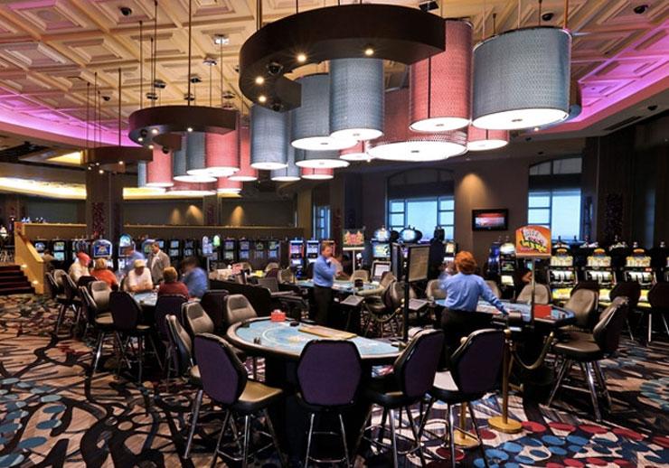 Biloxi Harrah S Gulf Coast Casino Hotel Infos And Offers