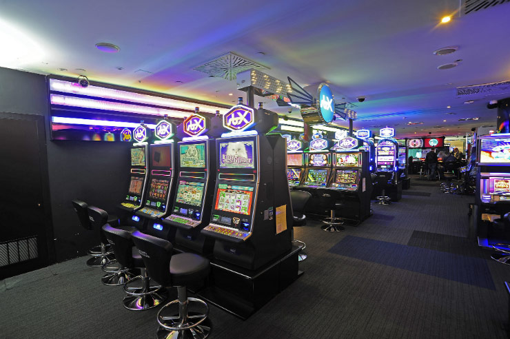 Casino barcleona