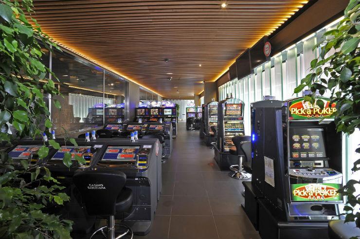 Barcelona Casinos