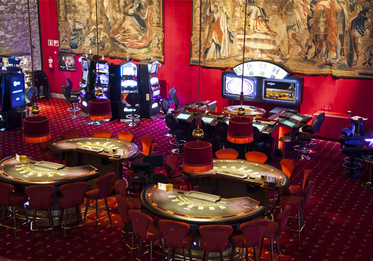 Perallada spanje casino catus petes casino hotel/whos going to be there