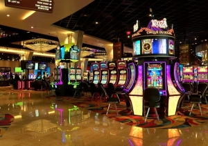 California casinos san corporate casino events