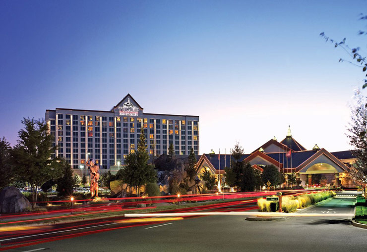 Tulalip Casino & Resort