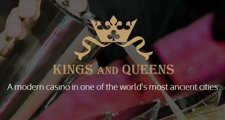 Kings & Queens Casino & Hotel Cairo