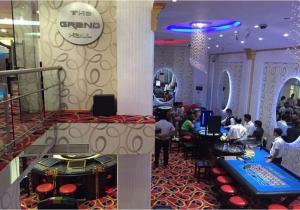 Maharaja casino goa my opinion about gambling