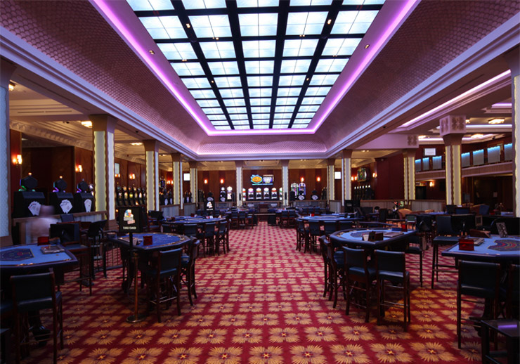 Le grand casino skopje poker