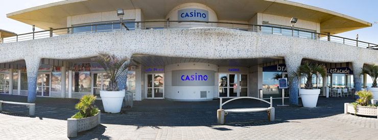 petit casino capbreton