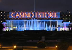 Estoril casinos