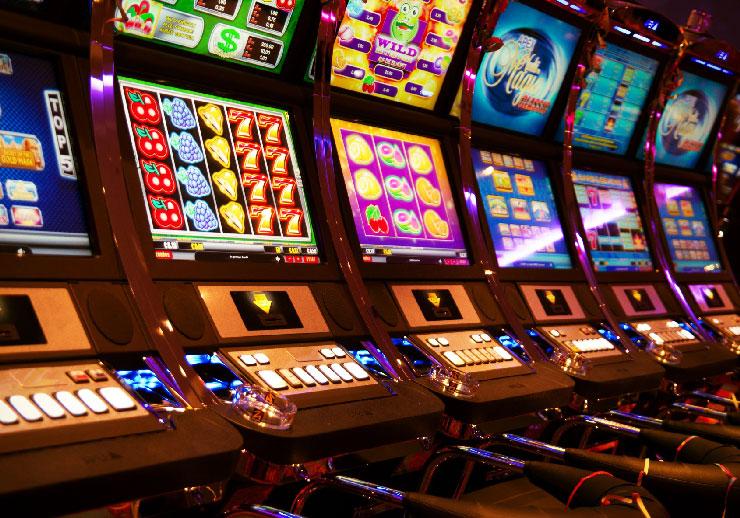 Casino Zelezna Ruda