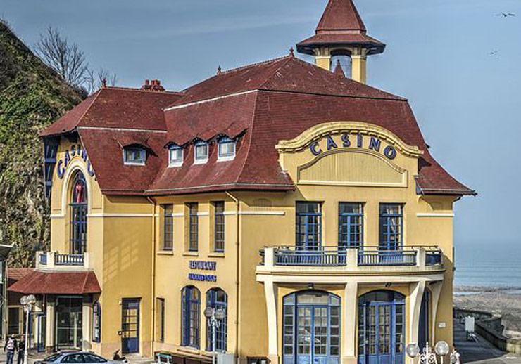 Granville Casino