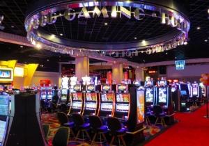 casinos near niagara falls