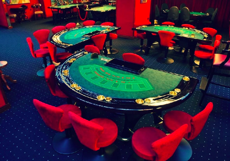 Zagreb Casino Cezar Infos And Offers Casinosavenue