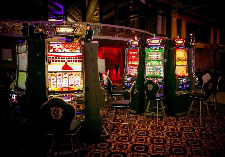 Kaliningrad casino gambling laws in ohio