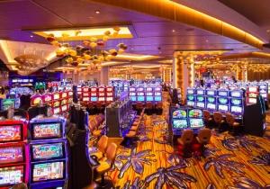 ilani casino texas holdem