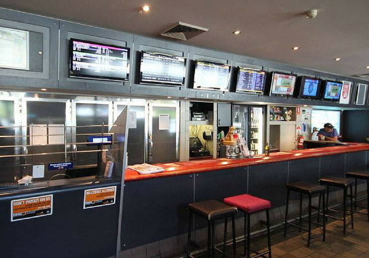 Mornington Inn Hotel Motel & Casino Hobart