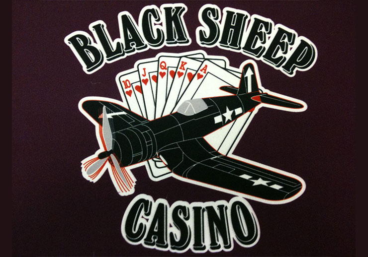 Black sheep casino in cameron park