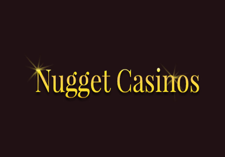 Comstock Nugget Casino Carson City