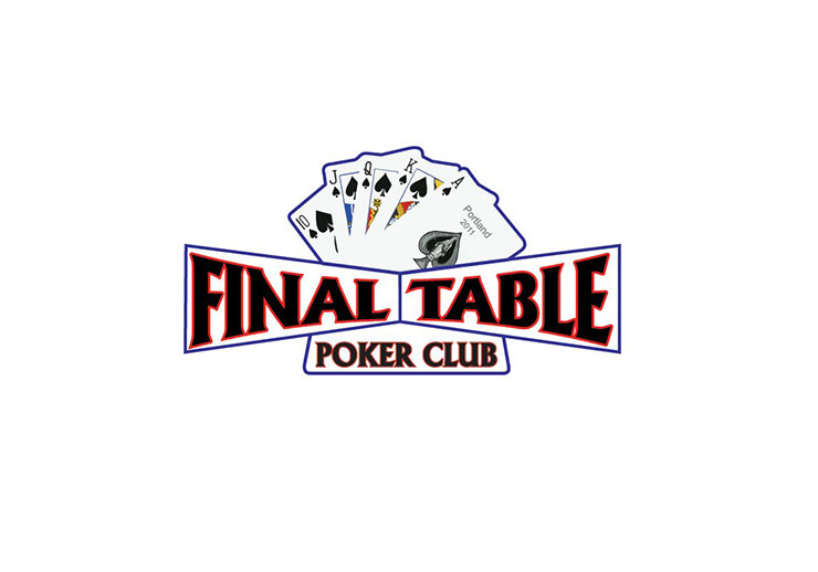 Portland The Final Table Poker Club Casino