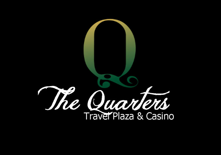 Opelousas The Quarters Casino