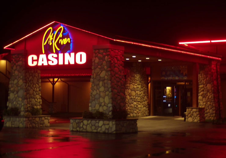 Pit river casino casinos ohio
