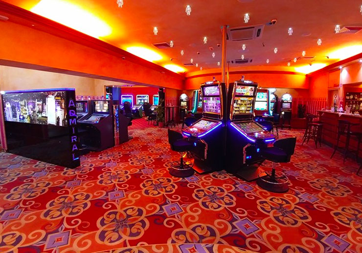 CASINO JOKER MARIBOR Infos and Offers - CasinosAvenue