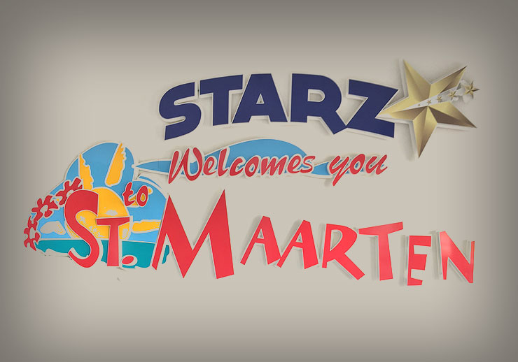 Starz City Casino Cupecoy Sint Maarteen