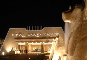 sinai grand casino qesm sharm ash sheikh egypt