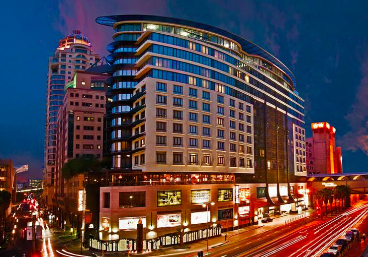 The Marco Polo Casino Johannesburg & Davinci Hotel