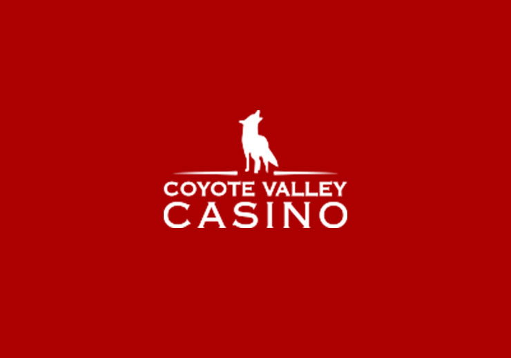 Coyote Valley Casino Redwood Valley