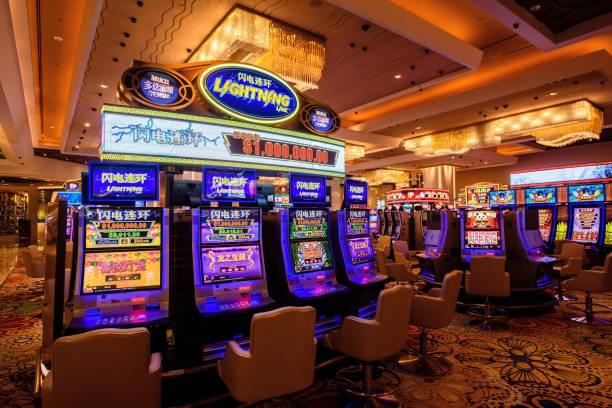 Casinos not on gamban
