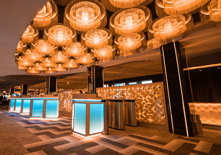 Casino Barcelona Infos And Offers Casinosavenue