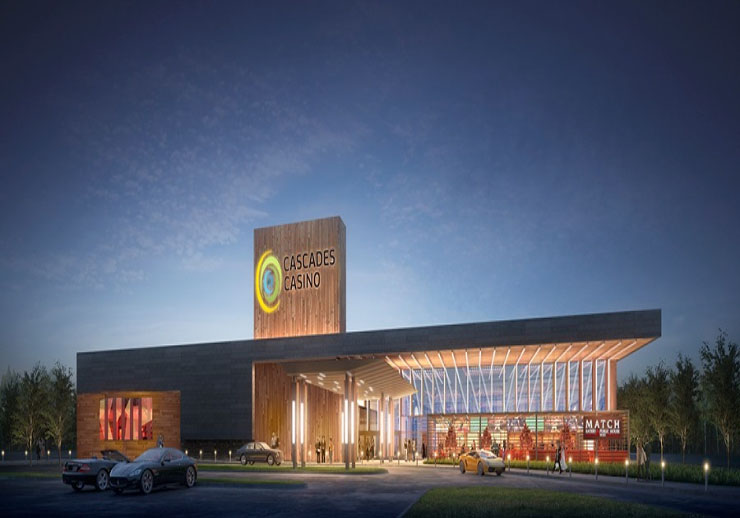Cascade Casino Chatham
