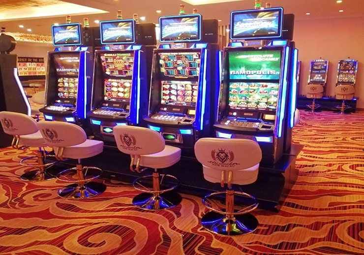 New Macau Casino